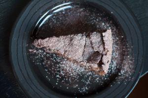 Schoko-Walnusskuchen ohne Mehl